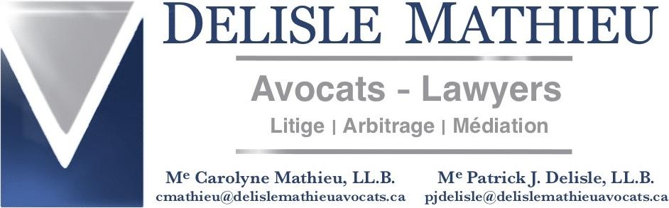Delisle Mathieu Avocats Minuscules